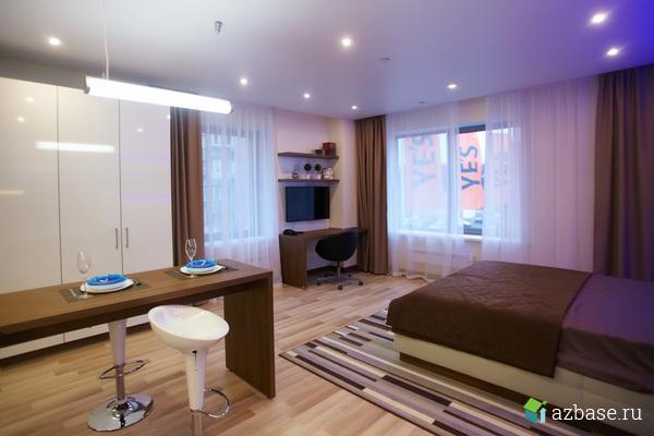 Однокомнатную квартира в Дельфи цены