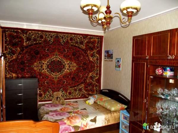 Продается 1-комнатная квартира , авиаторов ул, 30
