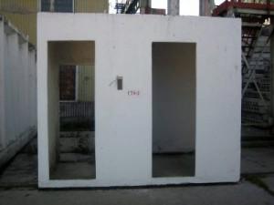 Изготовление, перевозка и монтаж блок-комнат
