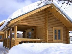 Как сделать дом более теплым?
