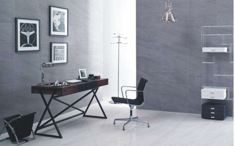 Керамическая плитка для жилых комнат