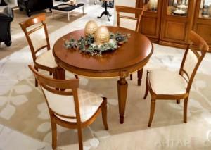 Кухонные гарнитуры и обеденные столы