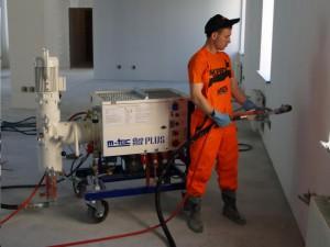 Малая механизация механомонтажных работ