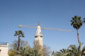 Ограничения на стройку в Иерусалиме вводить не будут