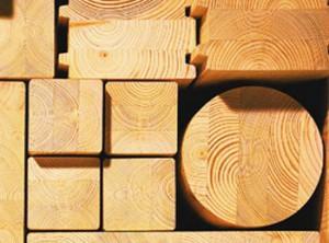 Прочность древесины при сжатии