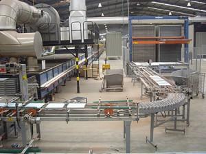 Производство керамических материалов