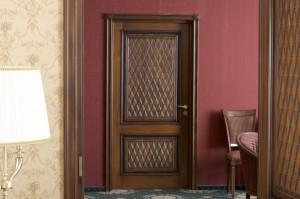 Шумоизоляция дверей